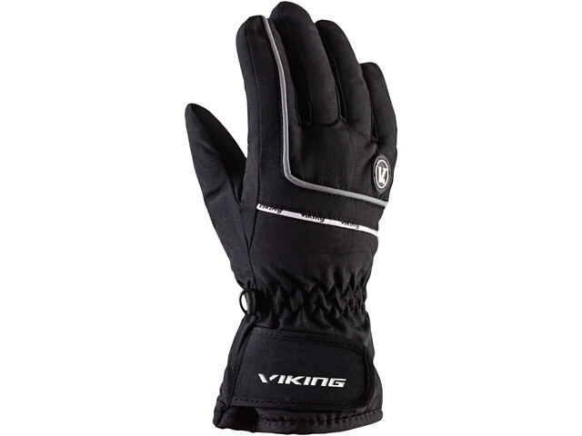 Viking Europe Kevin Gants Enfant, black